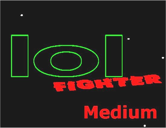 LoL Fighter Medium